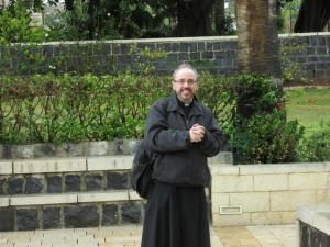 Fr James Con